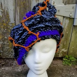 Sculpture  Hat Halloween Costume Art Wear